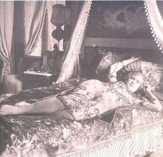prostitutas siglo xix prostitutas cuenca