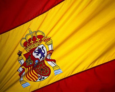 Espanha X Holanda