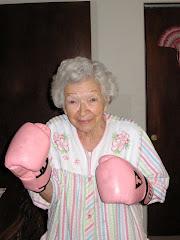 Boxing Granny