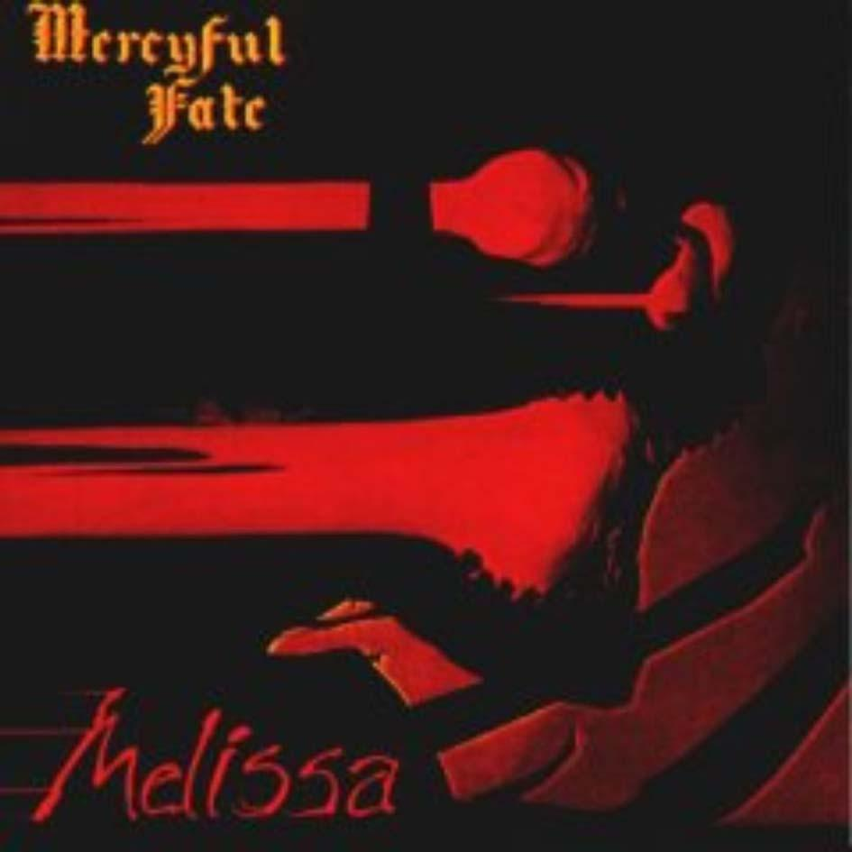 Mercyful Fate Mercyful Fate