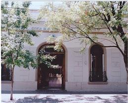 """Escuela """"Alfredo Palacios"""""""