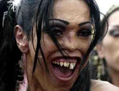 funny ugly people. Ugly people pictures funny