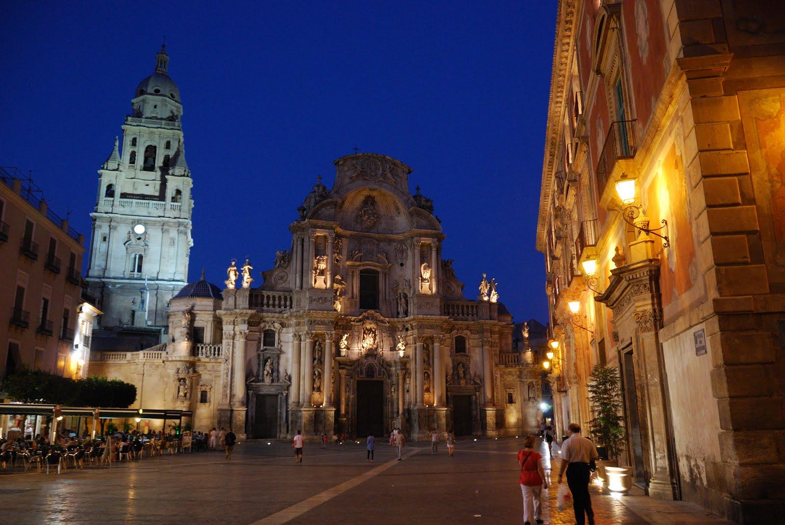 Murcia Gece Hayatı