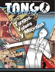 "Numero especial ""Tangos, Valses y Milongas"""
