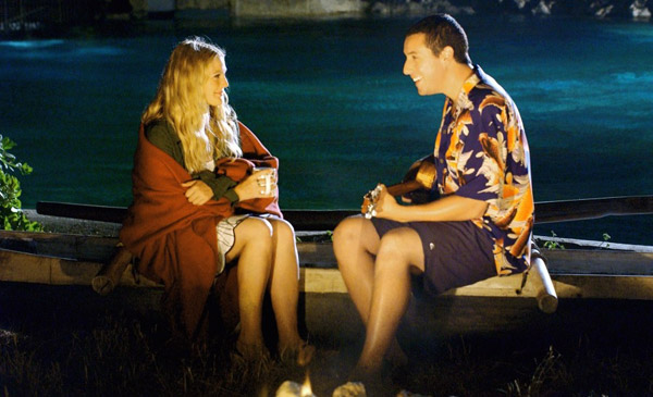 50 First Dates (2004) : Komedi Cinta Manis Tentang Short Term Memory