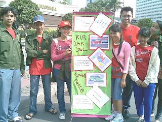 Aksi Peduli Lingkungan