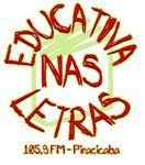 RÁDIO EDUCATIVA FM 105,9MHz.