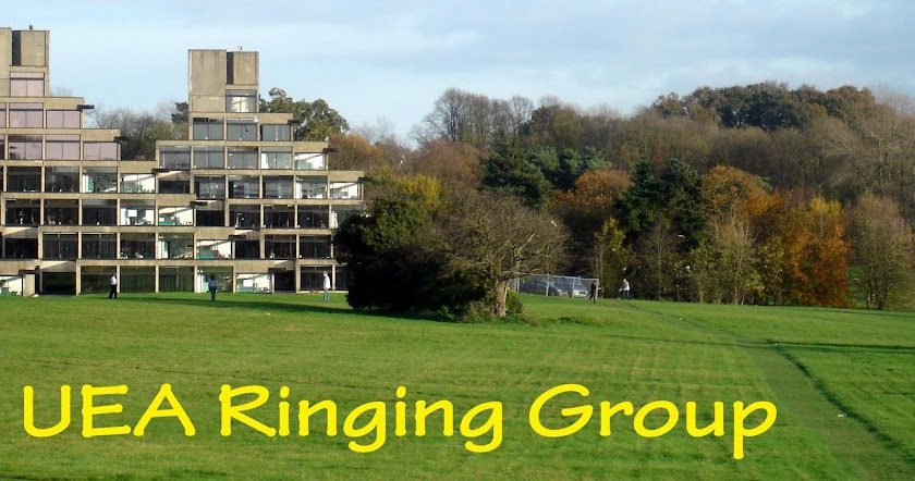 UEA Ringing Group