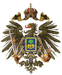 Escudo del Reino