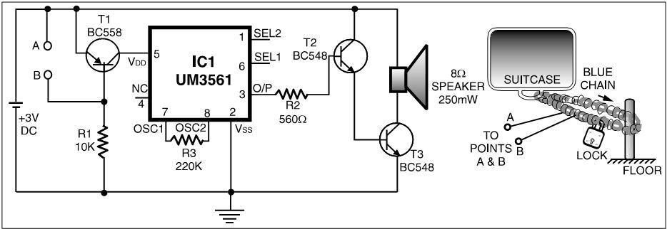electronics and engineering lab july 2010 electronics and rh ee lab blogspot com Car Alarm Schematic Car Alarm Wiring Diagram