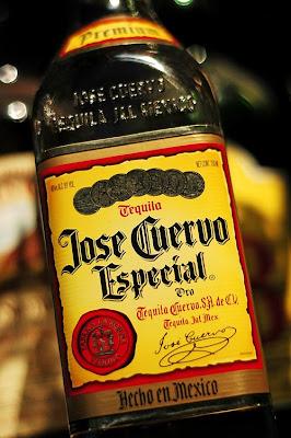jose cuervo  mixed drinks