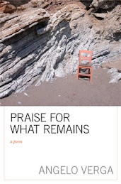 PRAISE FOR WHAT REMAINS