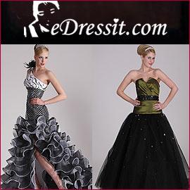 Stunning ballgowns