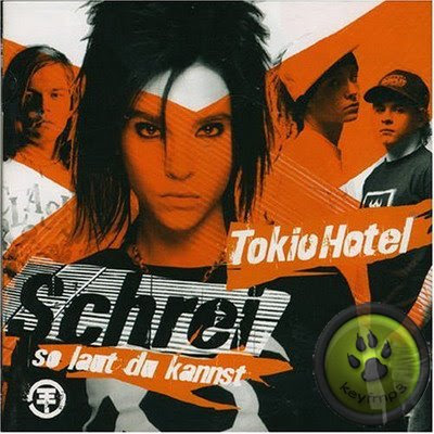 Tokio Hotel Best Band Tokio-Hotel---Schrei-So-Laut-Du-Kannst