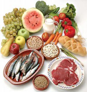 Procesos culinarios