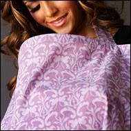 Free Nursing Cover