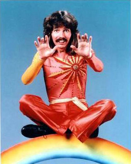 Doug Henning - Images Colection