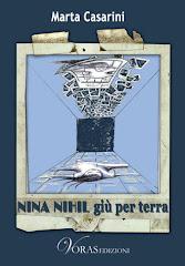 Nina Nihil giù per terra (Voras edizioni)