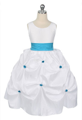 Flower Girl Dresses | Communion Dresses | Discount Flower Girl