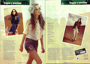 Revista CABLE MAGICO