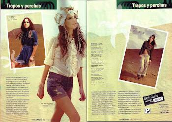 Revista CABLE MAGICO