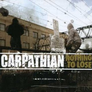 Carpathian - Nothing To Lose