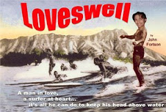 Enjoy a Special Presentation of LOVESWELL Mon, Sep 28th, 2011 at the Zephyr Theatre, Los Angeles