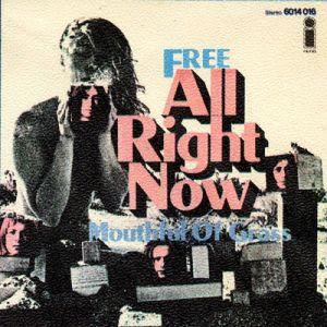 free all right now  lyrics