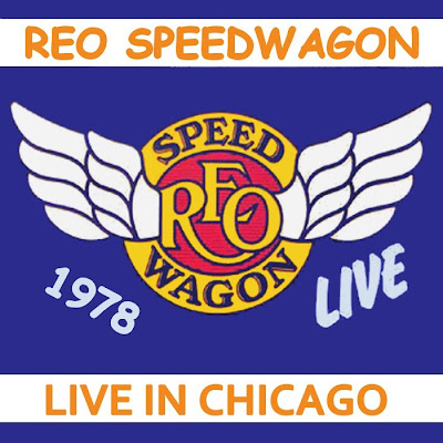 REO Speedwagon used to be
