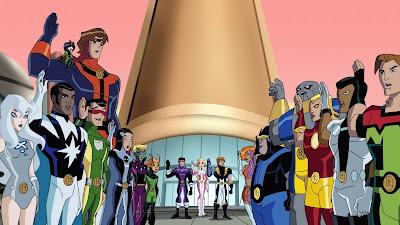 Legion of Superheroes Wiki Com The Legion of Superheroes