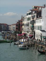 Venezia, desde Rialto