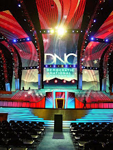 THE DNC IN DENVER