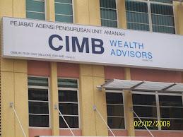 CIMB Wealth Advisors Berhad