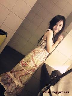 馬來西亞氣質美女 倩倩