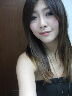 台湾美女主持 - 蓓蓓(林欣蓓),图片