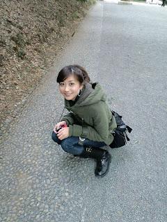 臺灣的無名正妹,慢慢