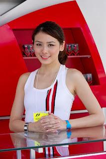 2010/PC Fair 2010Avira正妹,Amanda Morene