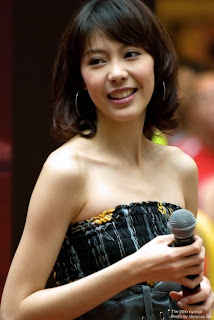 Olivia Ong 王俪婷