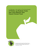 School Food Policy Primer