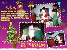 Papai Noel é show