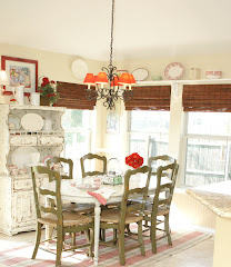 Ashbrook Breakfast Room