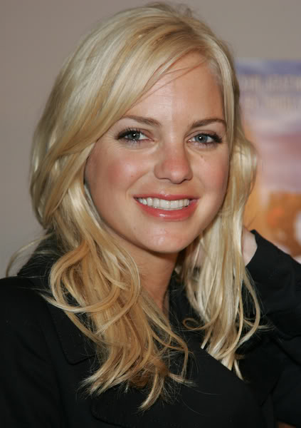 I forget why, but Anna Faris is pretty hot, so that made it worth it.