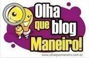 Premio Olha que blog maneiro!