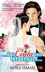 ..DAN CINTA PUN TERSENYUM