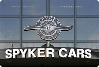 Spyker cars India
