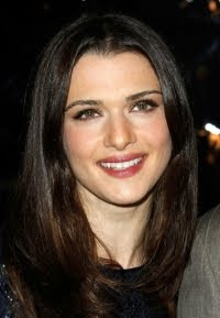 Rachel Weisz in the cast of Unbound captives