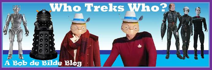 Who Treks Who?