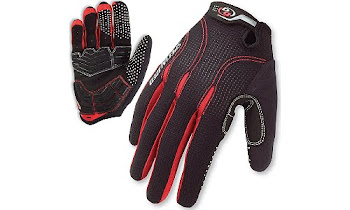 SPECIALIZED BG GEL LONG FINGER TALLAS L - XL