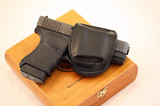 Review:  Galco JAK Slide holster