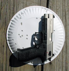 Concealed carry shooting drills:  Get Real!